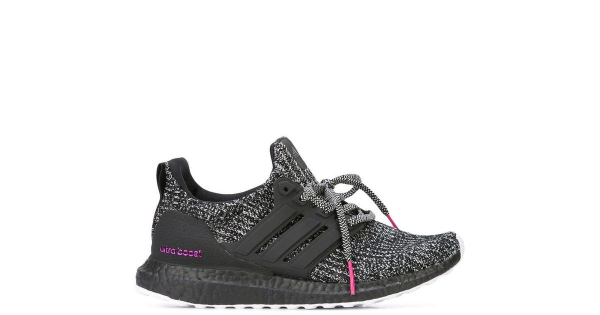 d395e652eae1b Lyst - adidas Ultraboost 4.0  breast Cancer Awareness  Sneakers in Black  for Men