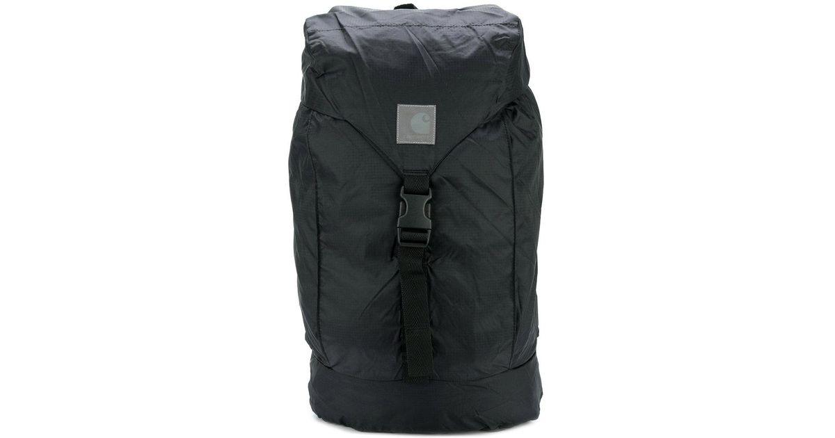 Carhartt Large Backpack in Black for Men - Lyst