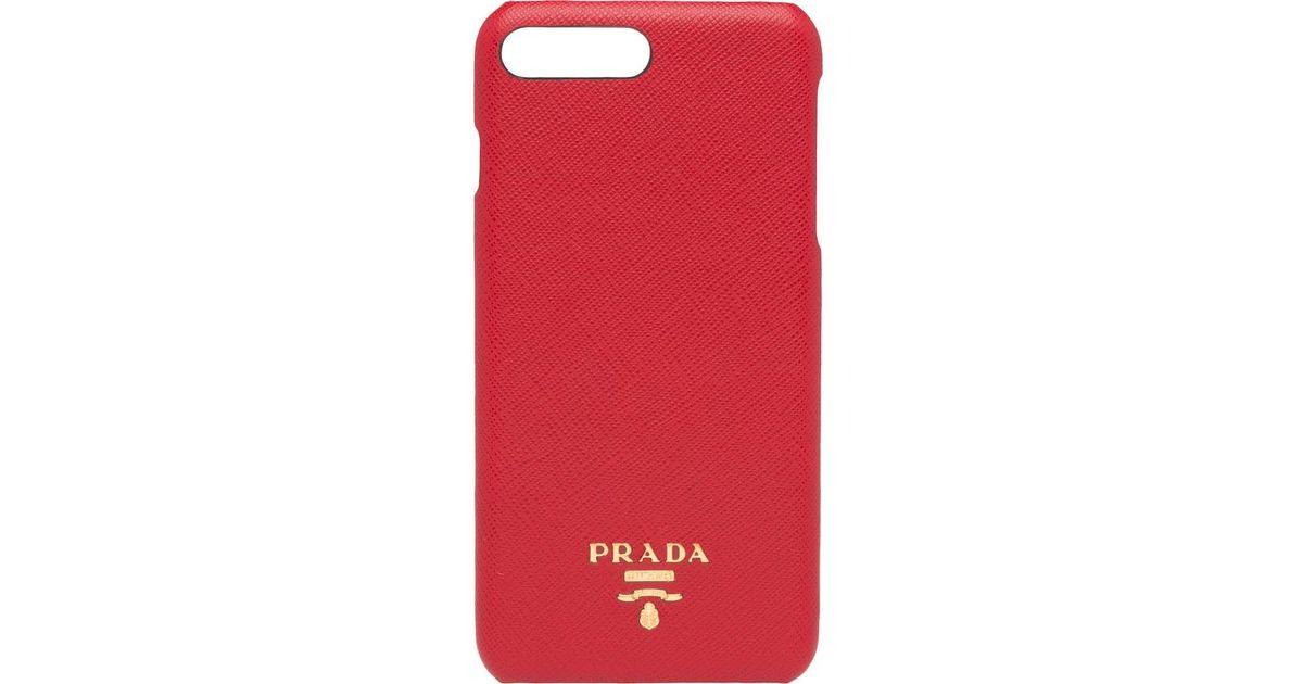 coque prada iphone 7 plus