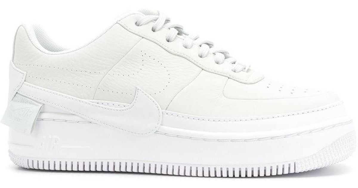 Lyst - Nike Air Force 1 Jester Xx Reimagined Sneakers in White efaebb704