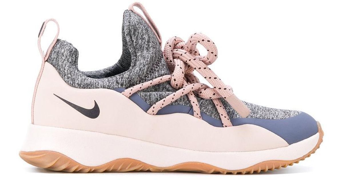 Lyst - Nike City Loop Sneakers in Pink a98709350a85