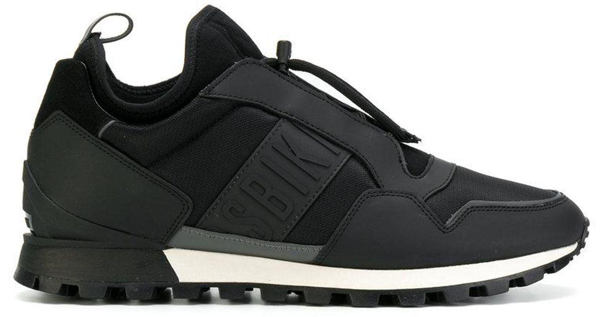 dirk bikkembergs shoes