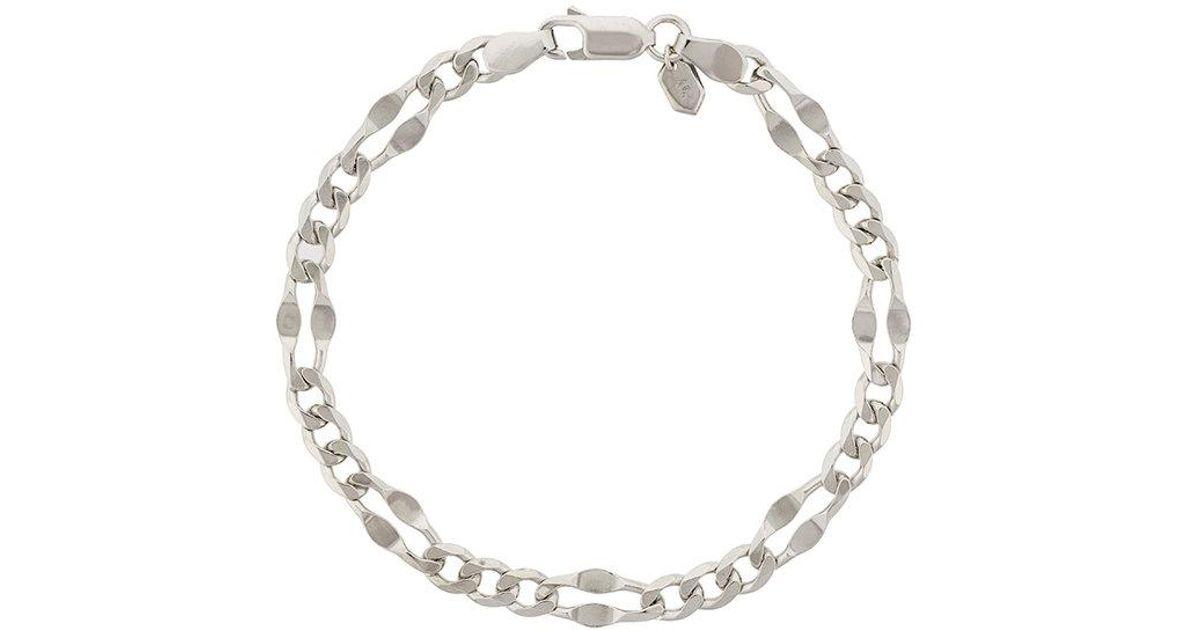 Maria Black Dean bracelet - Metallic IpX0PQHGQb