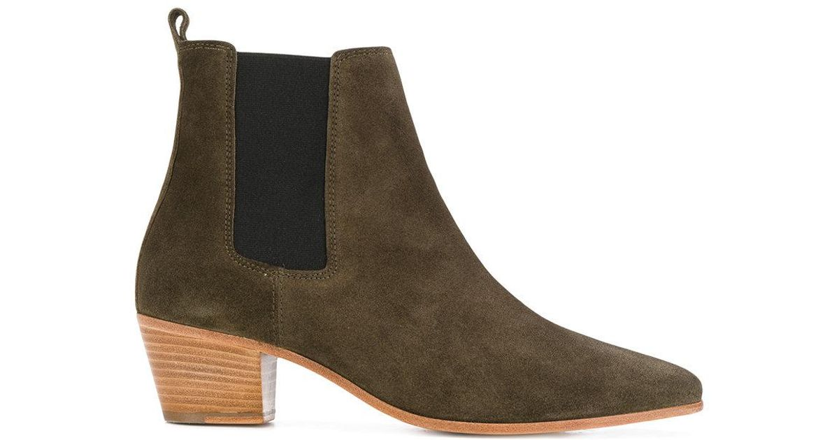 IRO Yvette ankle boots tPb2CQ