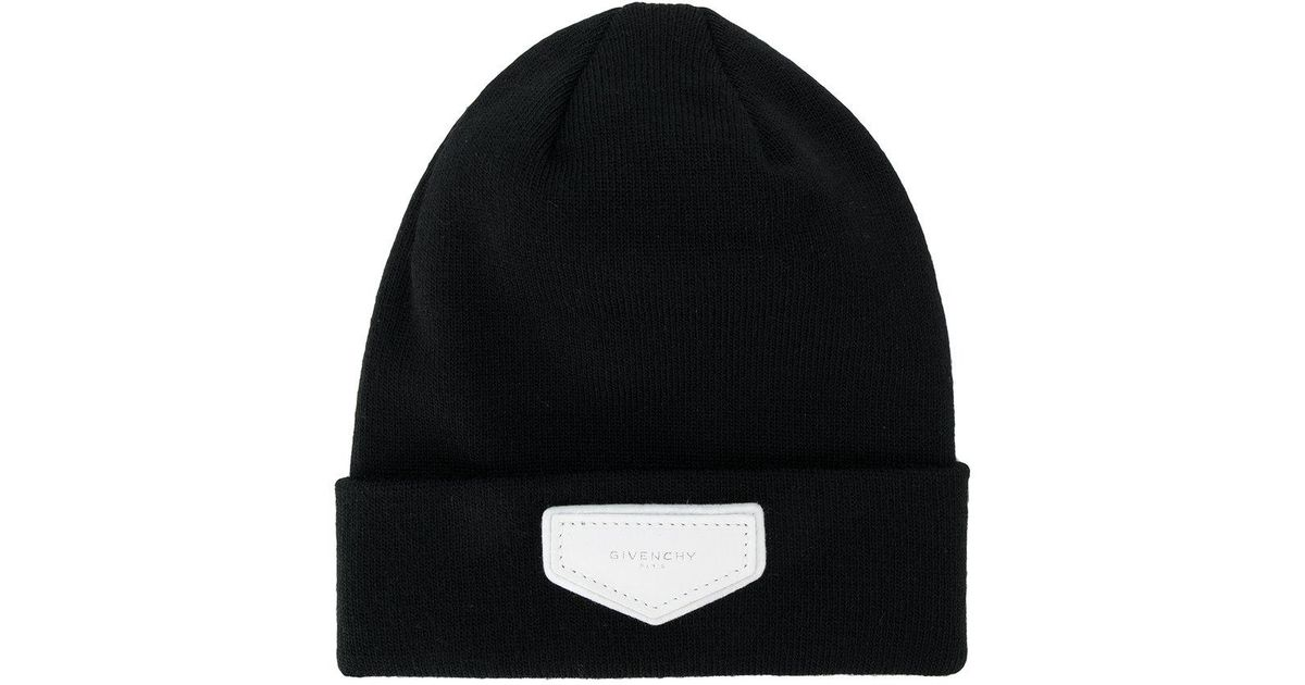classic beanie hat - White Givenchy SmimSrUex