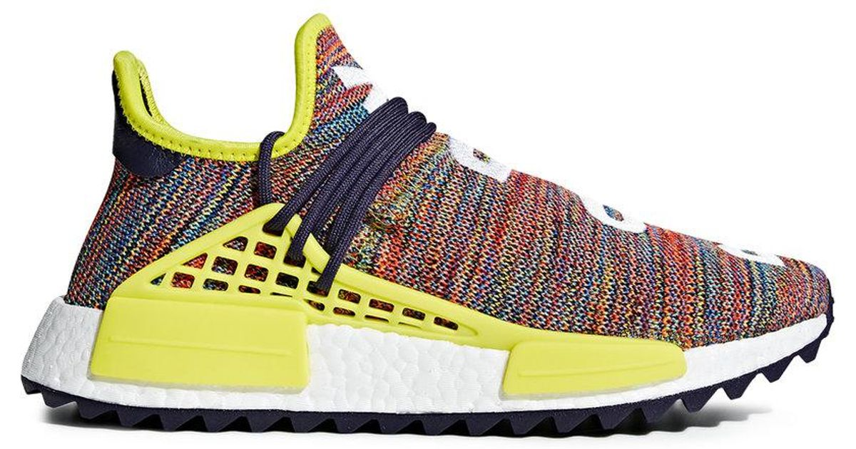 d8c66084b96be Lyst - adidas X Pharrell Williams Human Race Body And Earth Nmd Sneakers  for Men