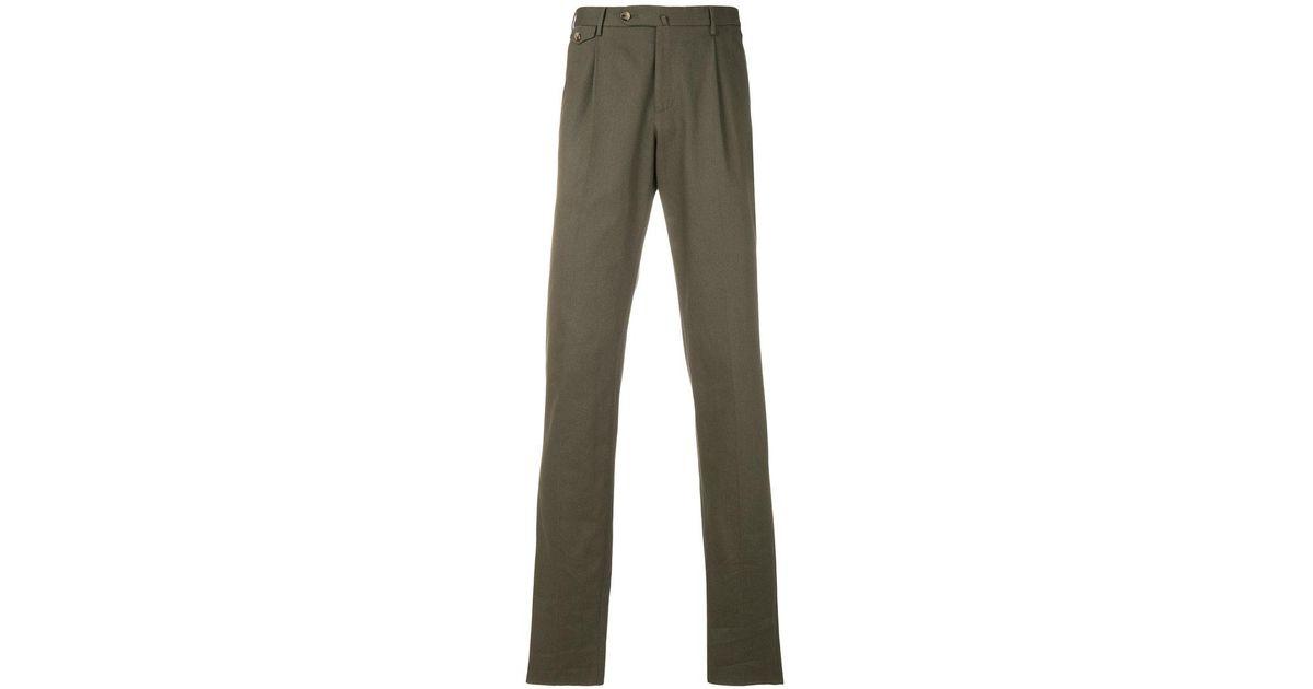Le Pantalon De Drapier - Pt01 Vert nupurv