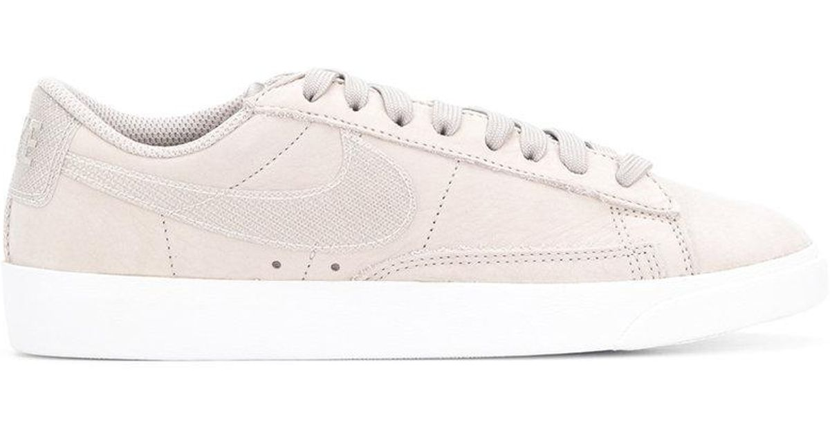 Lyst - Nike Blazer Low Lx Sneakers for Men eba488980