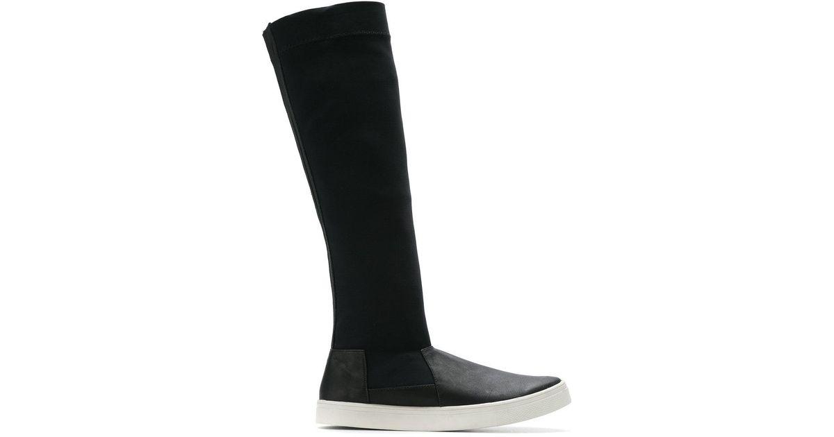 high-top sneakers - Black Gloria Coelho gPAK34DA4m