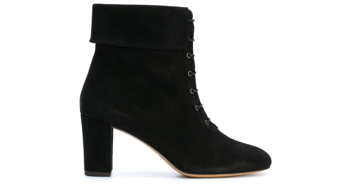 Buy Cheap Good Selling Tila March Roseland Laces booties Amazing Price For Sale Clearance Big Sale Outlet View kbWjyZfDBJ