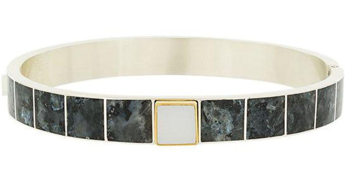 Monica Sordo Sulu choker necklace - White 8Ij3QsbMc