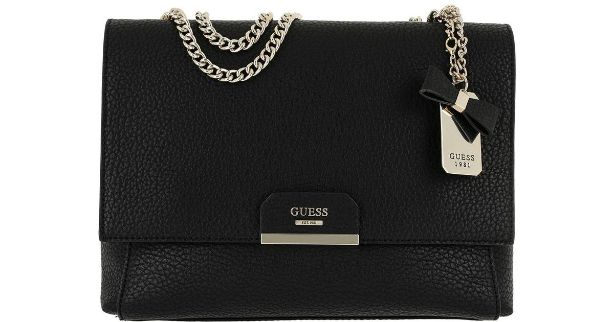 Guess 1981 Purse Black - Best Purse Image Ccdbb.Org 2ecebf007333b