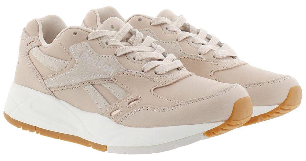 b7cda5b678369 Reebok Bolton Golden Neutrals Sneakers Rose Gold lilac Ash chalk - Lyst