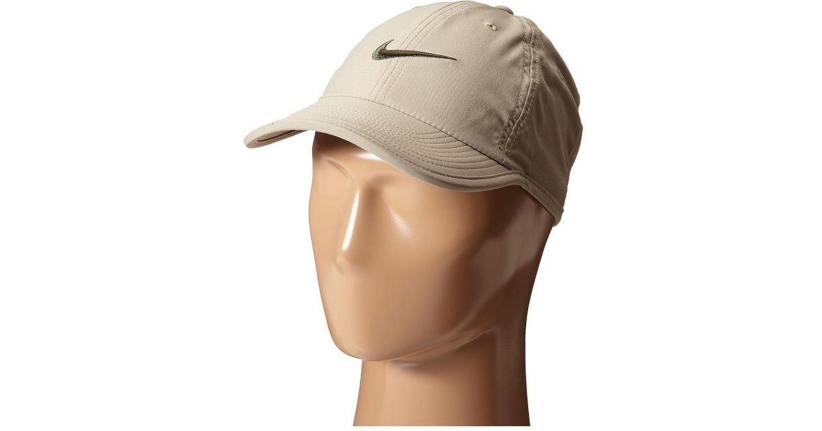 e1606a5f8fd58 Nike Dri-fit Twill Heritage86 in Natural for Men - Lyst