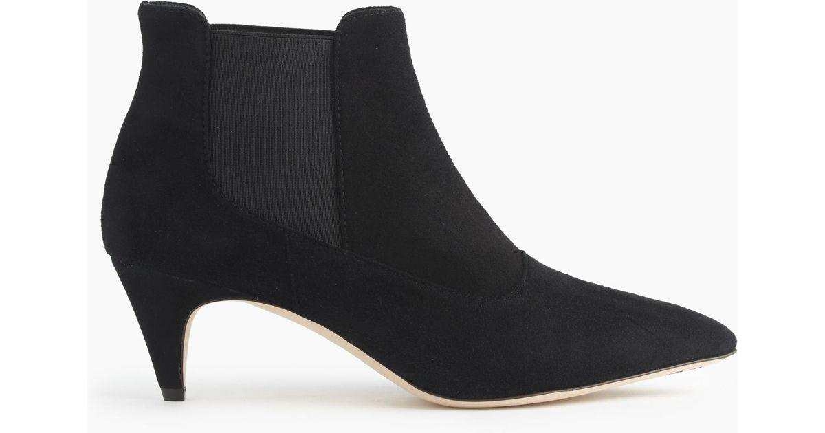 7fd2f bc48d j crew black boots amazing price - newsbdonline.com 50681a76f