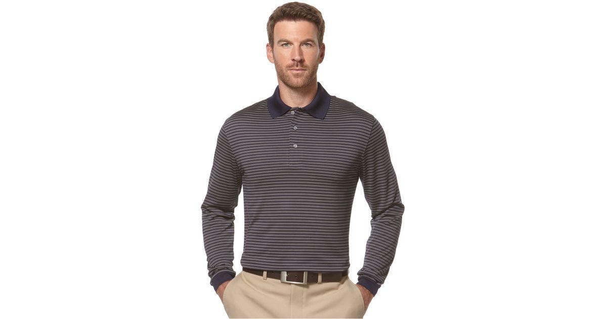 Pga Tour Long Sleeve Golf Shirts