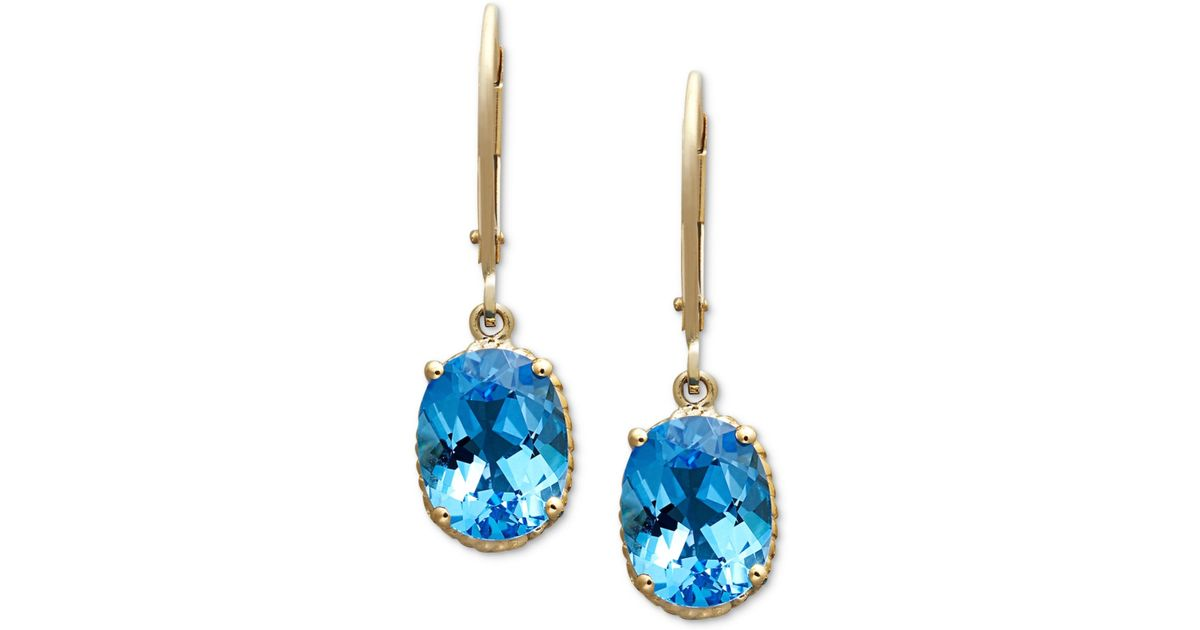 Macy Sale Diamond Earrings
