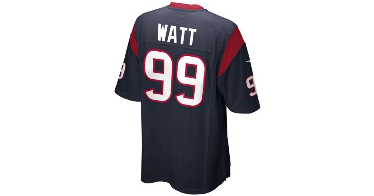 Jj Watt Womens Shirt