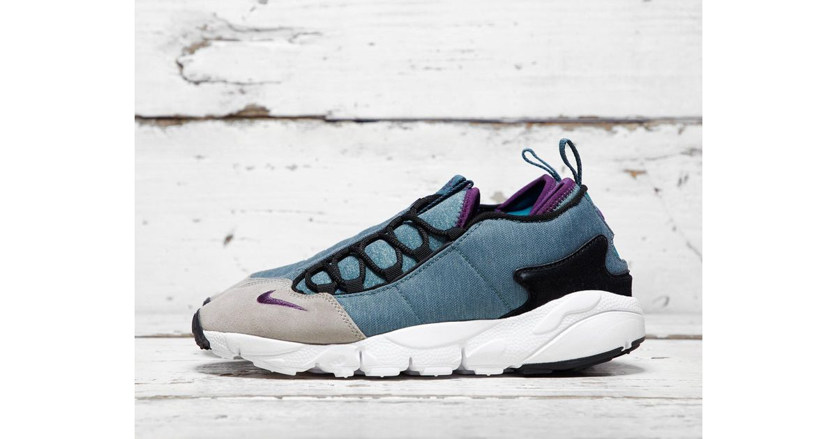0fd759bd8ae Lyst - Nike Footscape Nm for Men