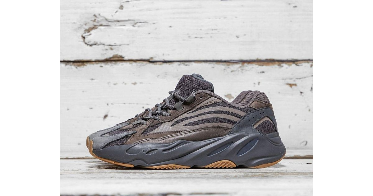 Adidas Originals Brown Yeezy Boost 700 V2 for Men Lyst