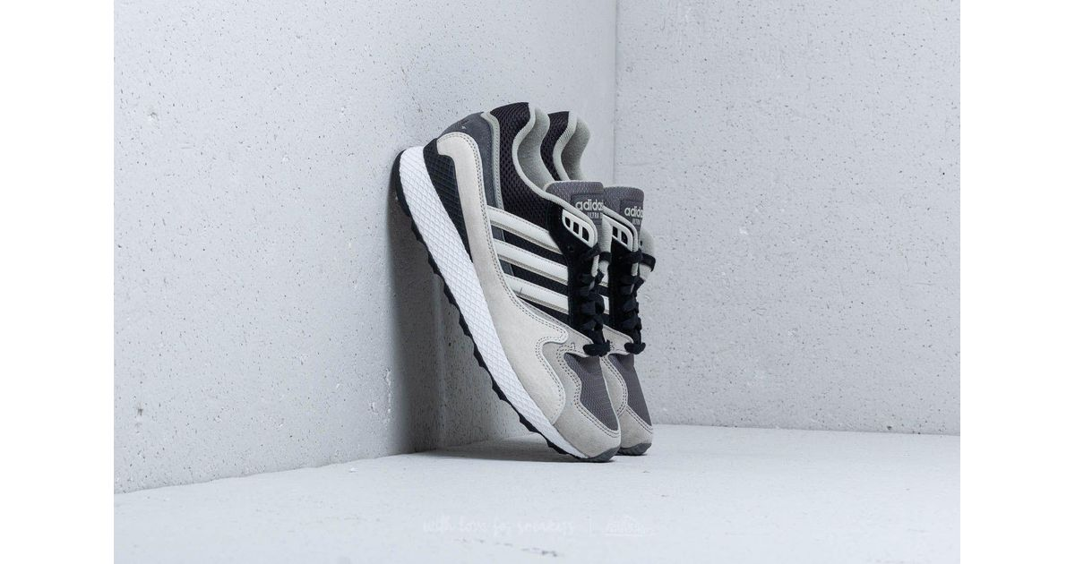 a5ad74ce29723 Lyst - adidas Originals Adidas Ultra Tech Core Black  Crystal White  Core  Black in Black for Men