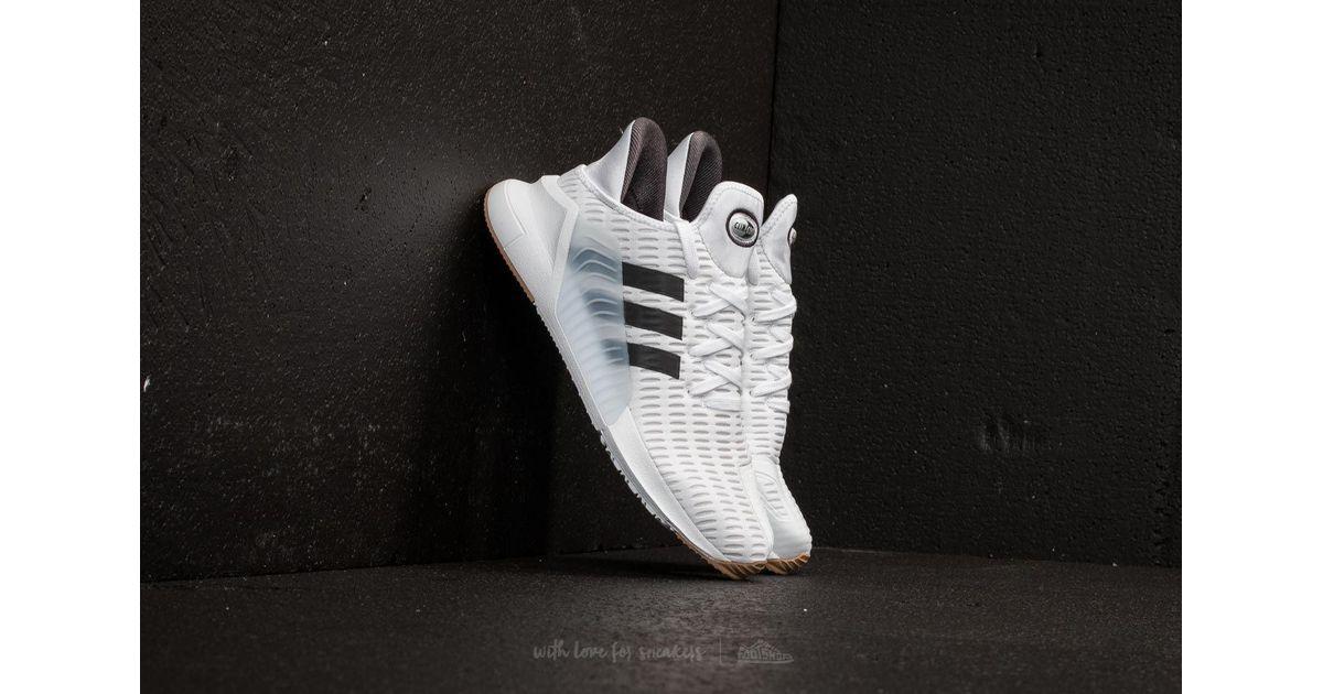 Adidas Originals Black Adidas Climacool 0217 Ftw White Carbon Gum 416 for men