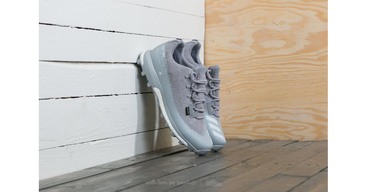 wholesale dealer fef9f 726ae Lyst - adidas Originals Adidas Day One Terrex Agravic Light Onix Stone in  Blue for Men