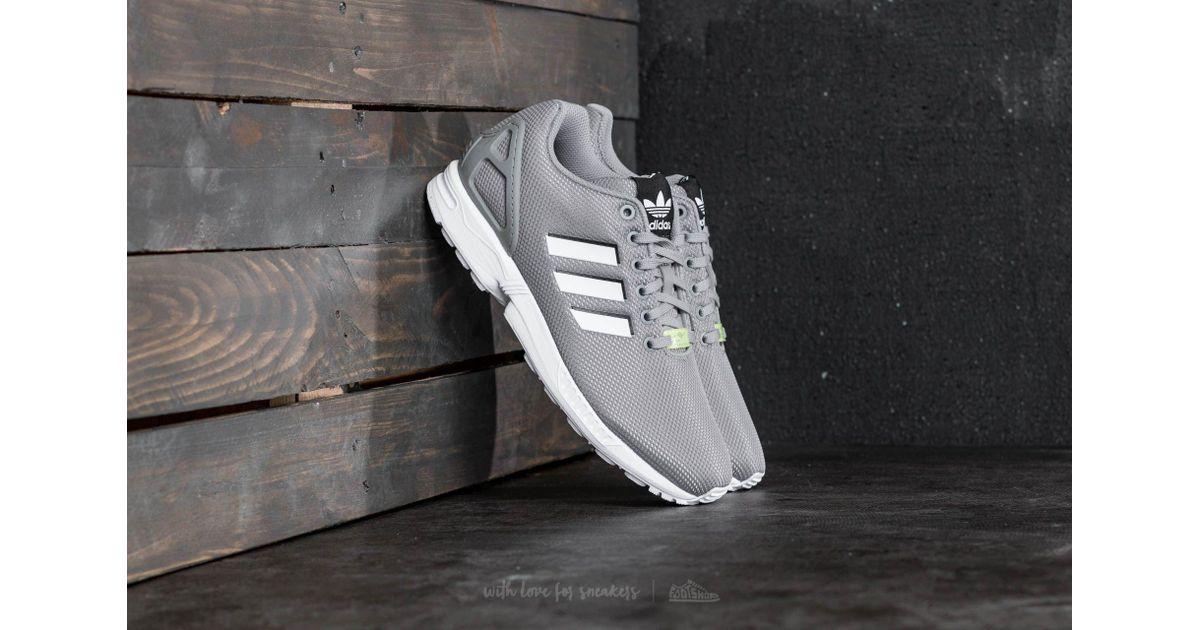 adidas Adidas ZX Flux Chsogr/ Ftw White/ Iceyel jsk1ZO