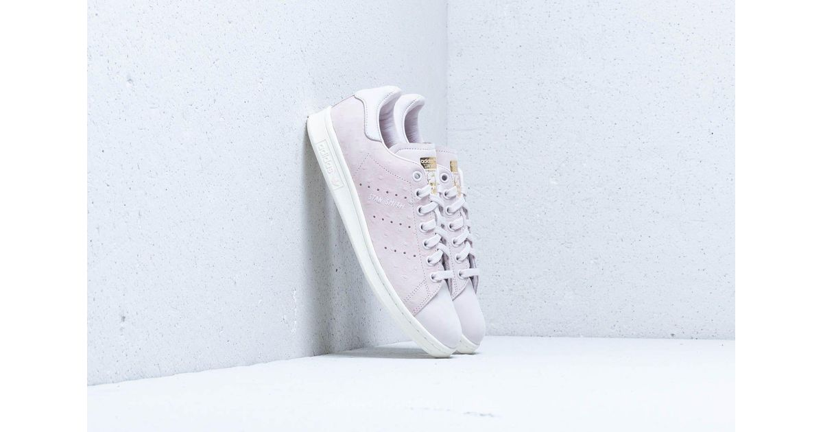 Adidas Originals Adidas Stan Smith W Orchid Tint Orchid Tint Off White