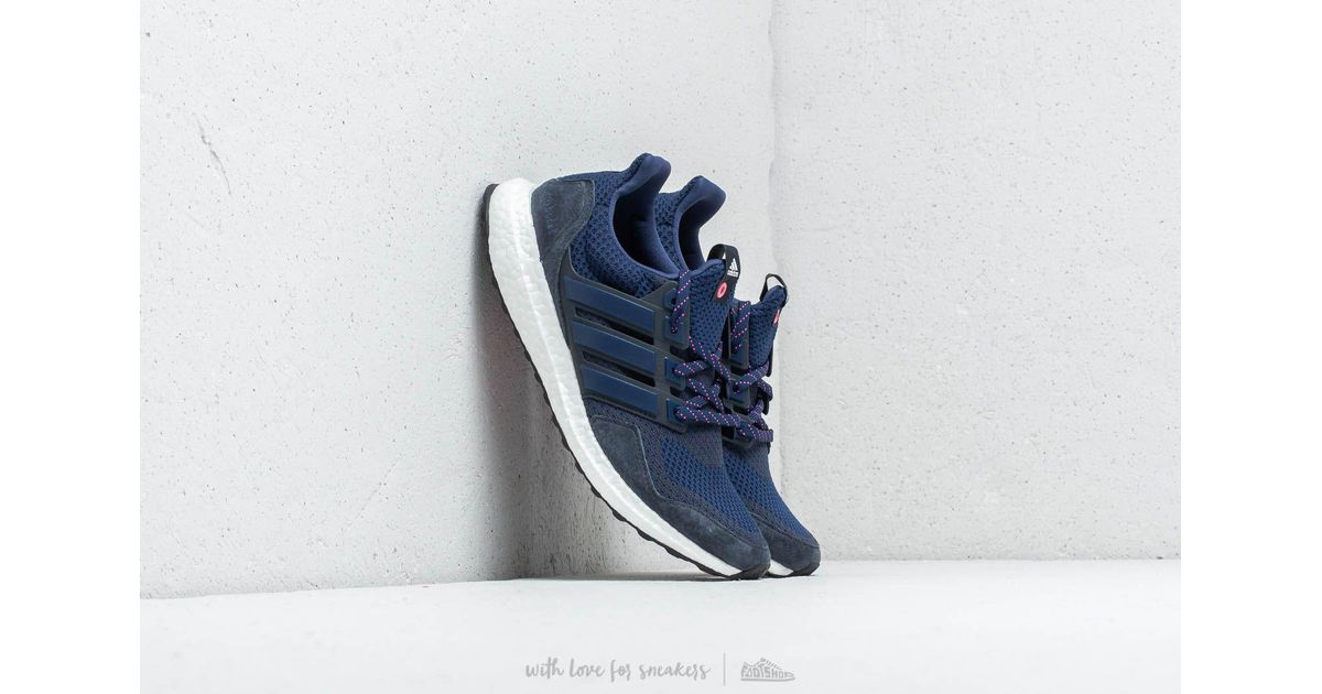 79304d5e760 Lyst - adidas Originals X Kinfolk Ultraboost Night Navy  Night Indigo  Dark  Blue in Blue for Men