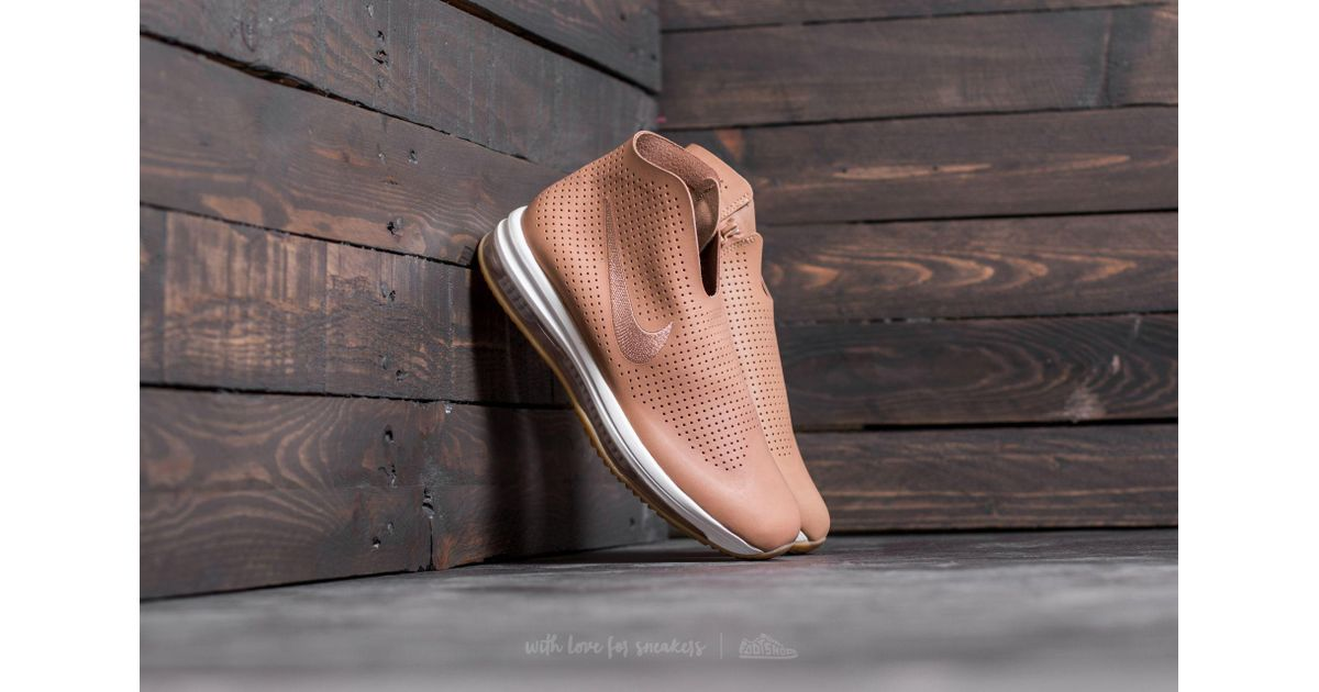 45495cf63cca Lyst - Nike W Zoom Modairna Vachetta Tan  Vachetta Tan-sail