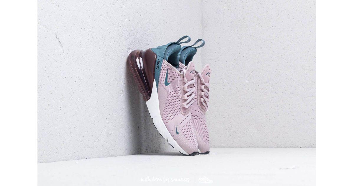 270 Femme Air Chaussures Nike Max Rose Particule Pour zMpSVU