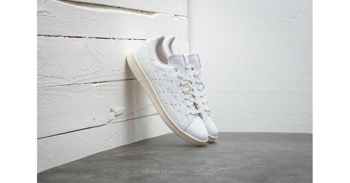 separation shoes 6c9b7 11743 Lyst - Footshop Adidas Consortium X Alife X Starcow Stan Smith S.e. Core  White Core White Core White in White for Men