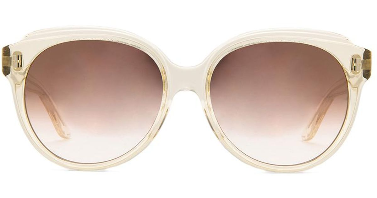 f07e79423c Barton Perreira - Multicolor Marvalette Sunglasses - Lyst