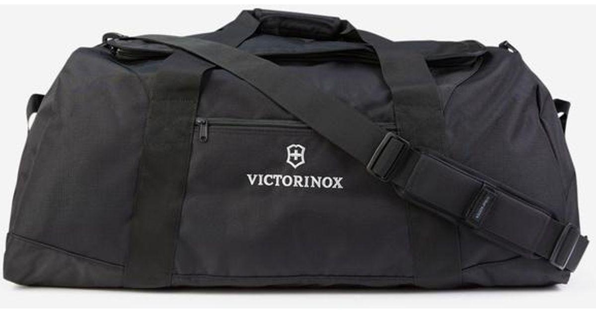 Black De Lyst Voyage Victorinox Sac Avec Rangement CoexdB