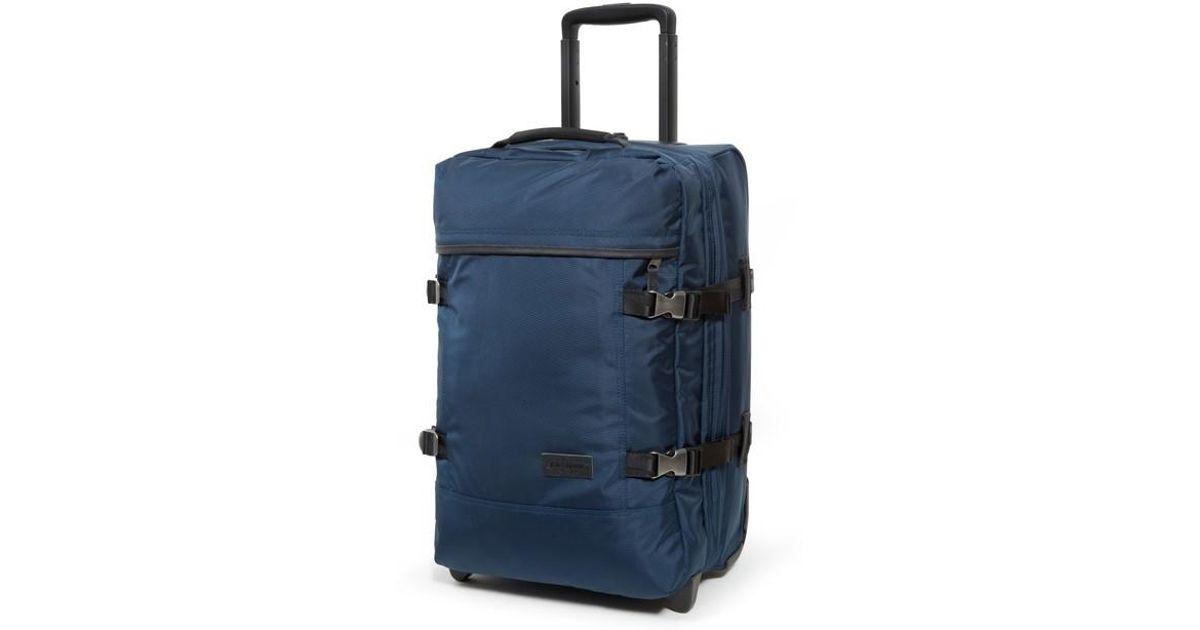 808dc4d73e Valise souple cabine Tranverz S Constructed 2R 51 cm Eastpak pour homme en  coloris Bleu - Lyst