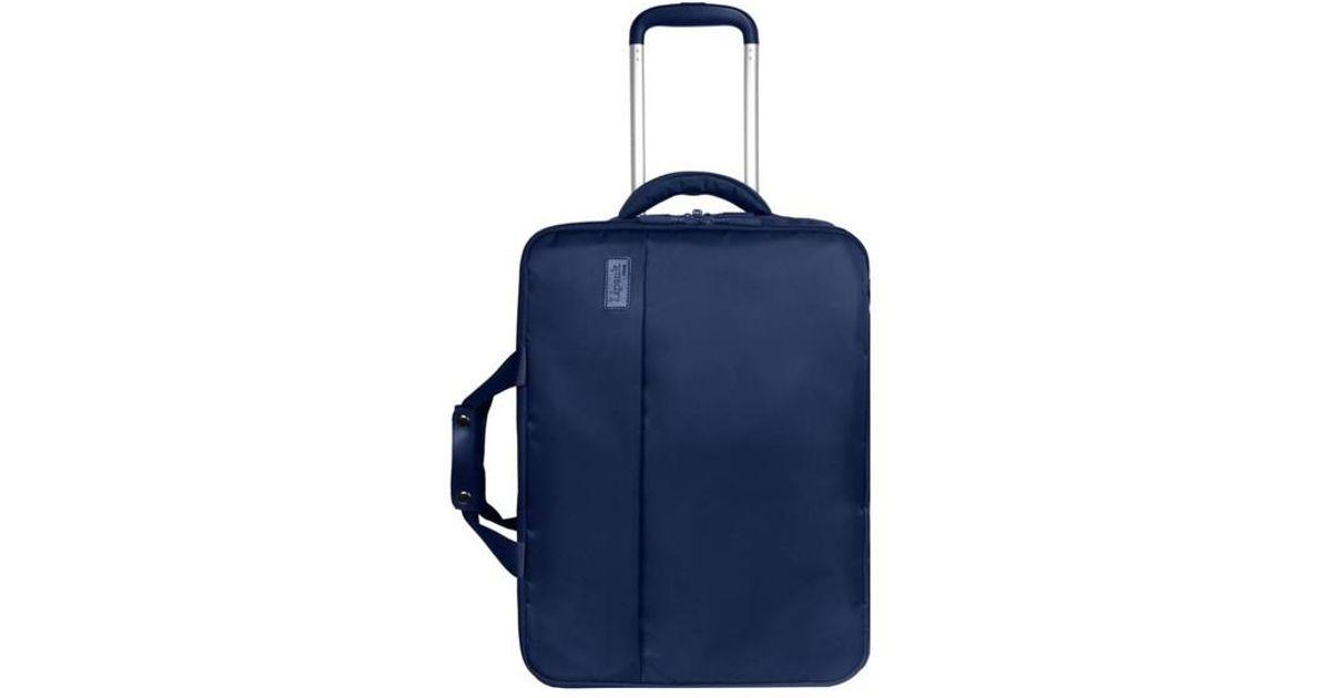 1594967c22a Lyst - Valise souple cabine Plume Business 2R 55 cm Lipault en coloris Bleu
