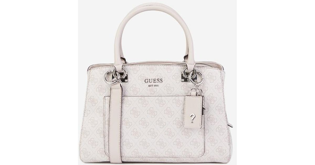 09cabbffd9 Sac cabas monogrammé Kathryn Guess - Lyst