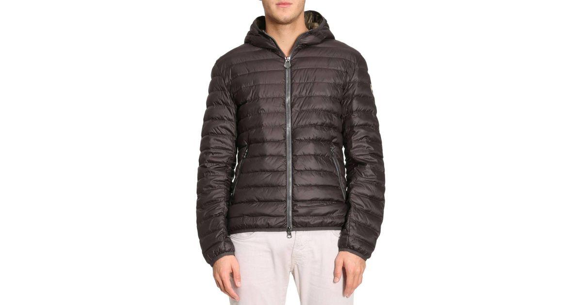 colmar jacket men in brown for men lyst. Black Bedroom Furniture Sets. Home Design Ideas