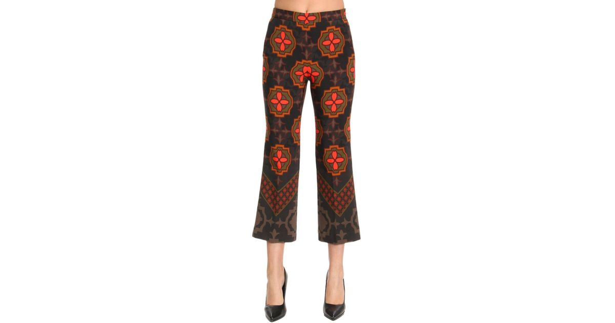 TROUSERS - Leggings Maliparmi WVJgIY
