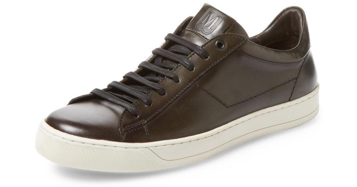FOOTWEAR - Low-tops & sneakers Bruno Magli woBHwcCq