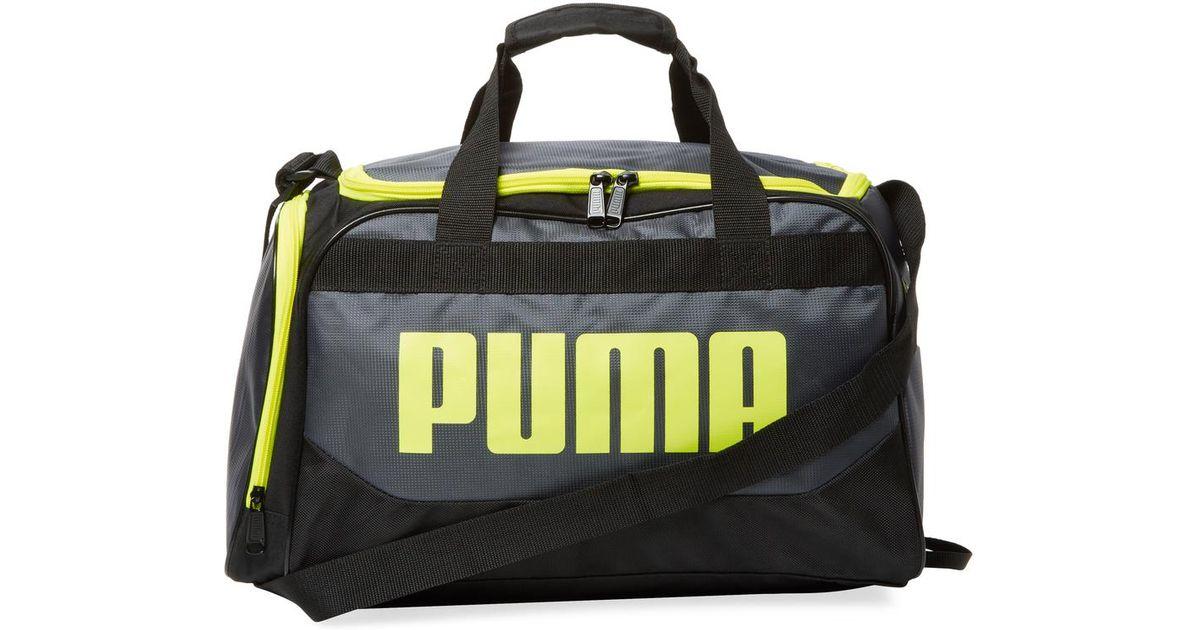 2cb81c74a0 Lyst - PUMA Transformation Duffel Bag for Men