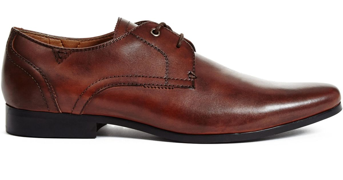 Georgie Derby Dress Shoe