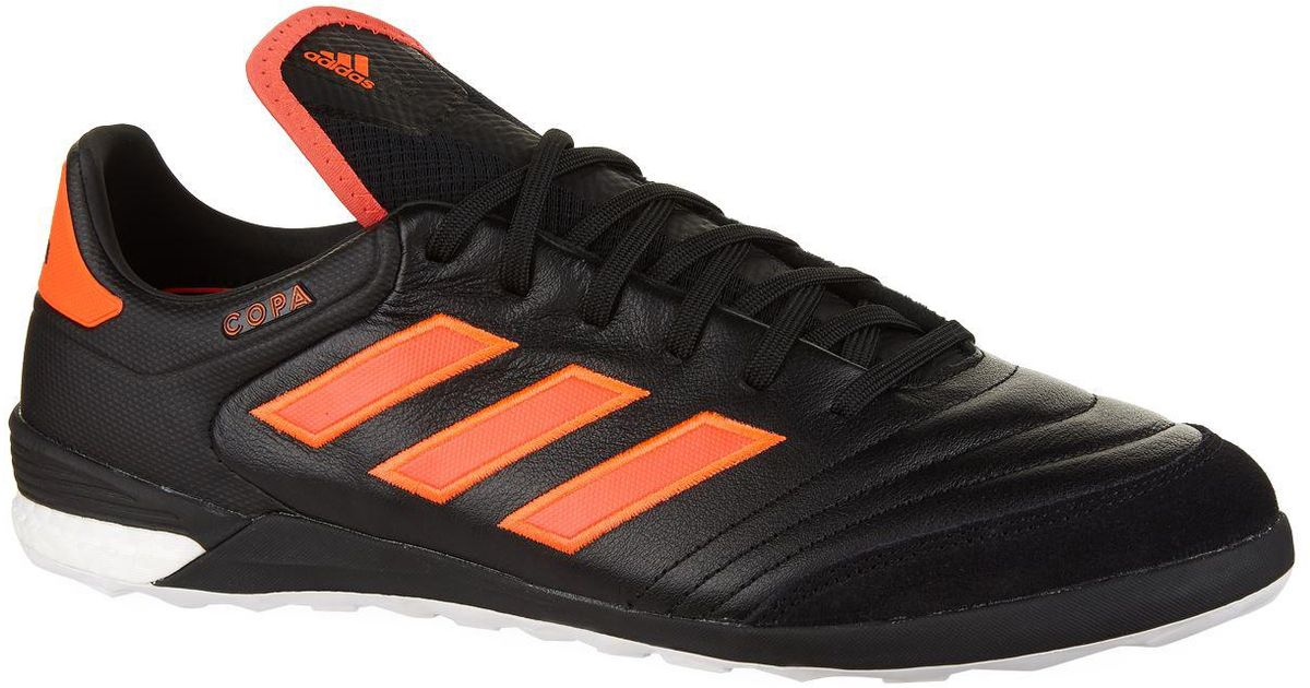 0ce49af450f adidas Copa Tango 17.1 Indoor Boots in Black for Men - Lyst