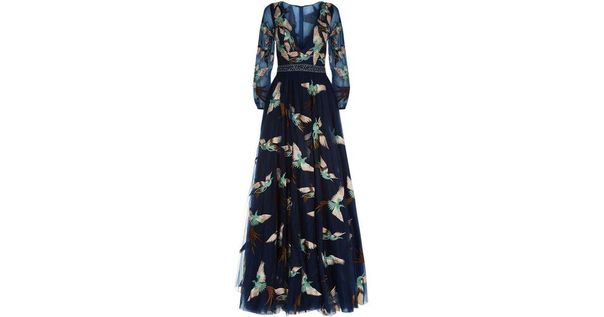 Jovani Embroidered Dress