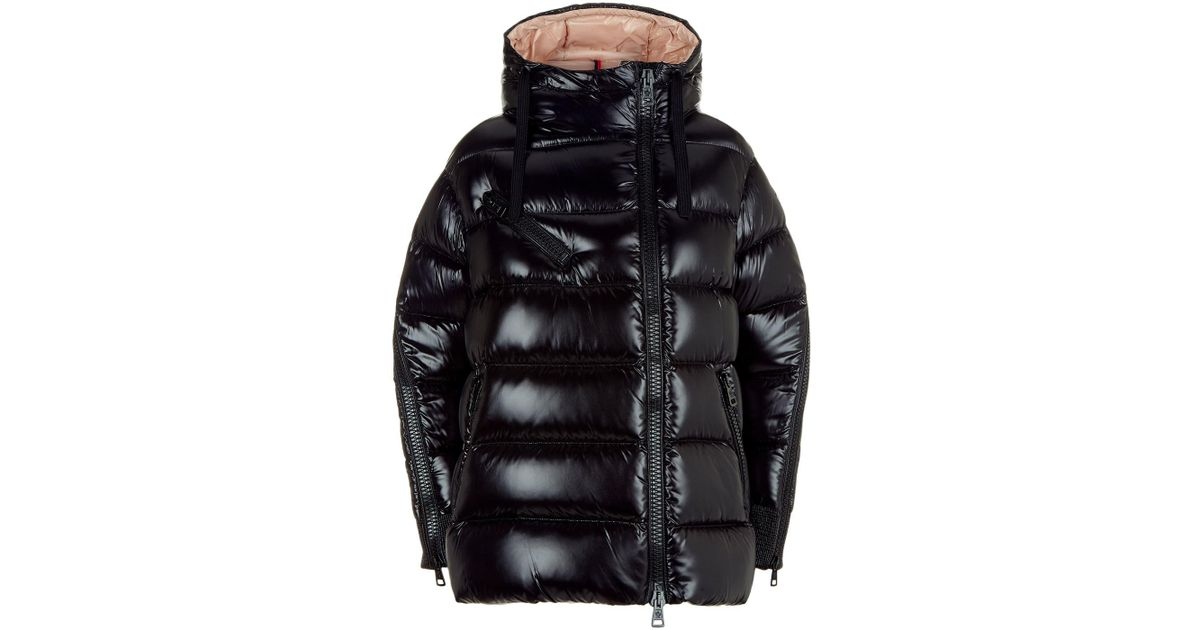 moncler liriope red