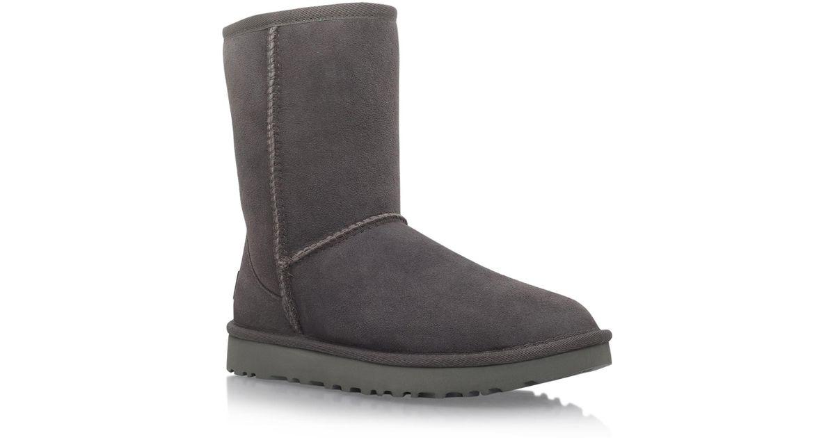 UGG® Classic Short II Suede Boots F2HszyXg