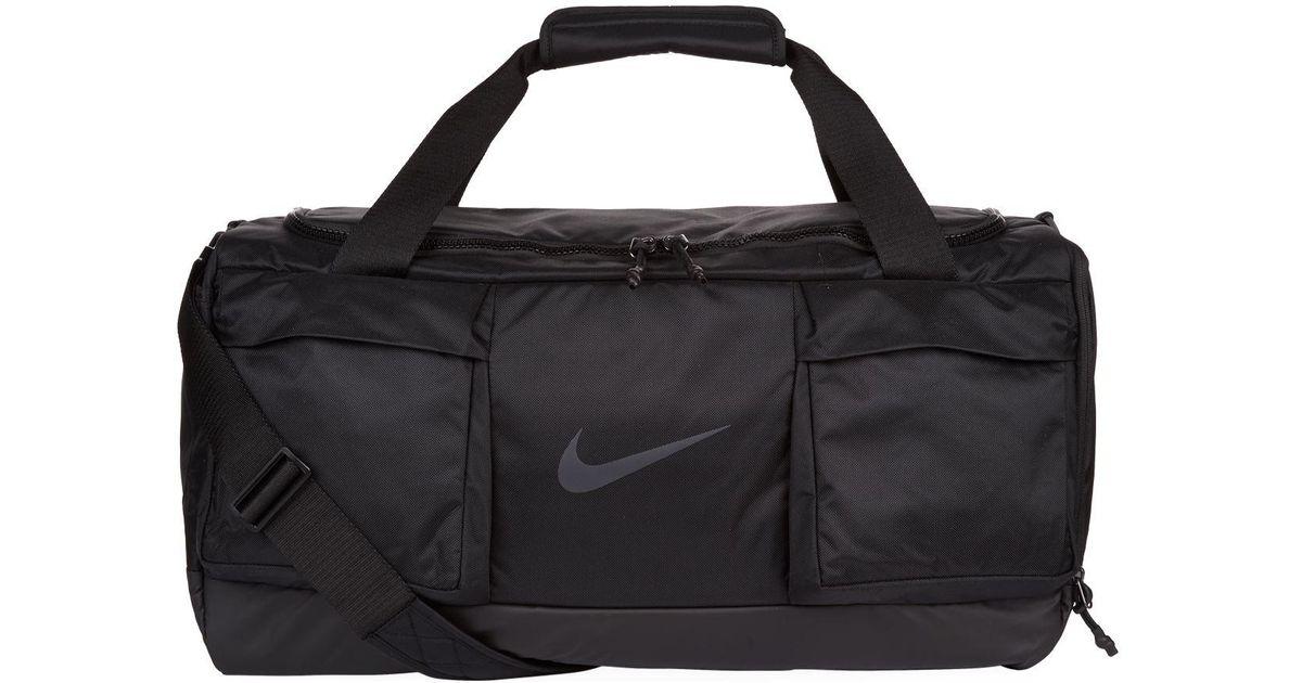 b754f62950 Nike Vapor Power Training Duffel Bag (medium) in Black for Men - Lyst