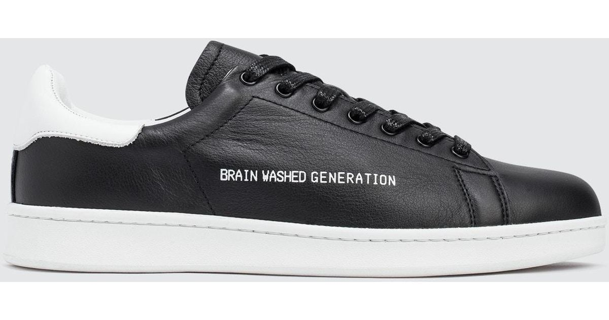 UNDERCOVER Brain Washed Generation' Sneakers tdlrsY7ze