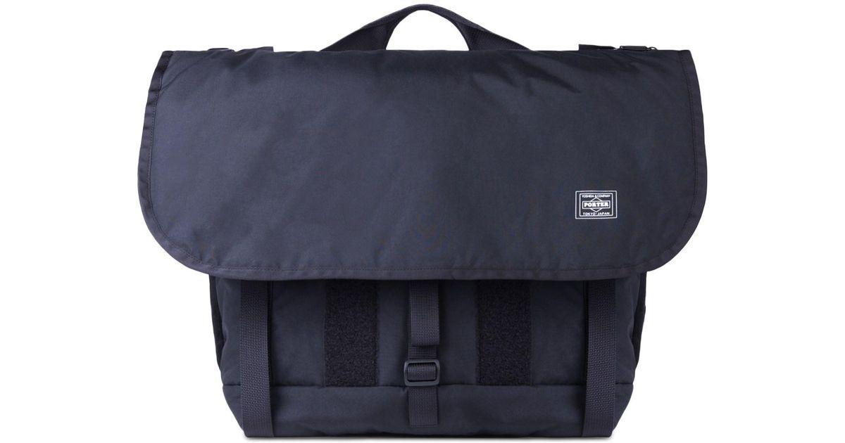 b3c4b75bae Lyst - Head Porter Yukon Messenger Bag for Men